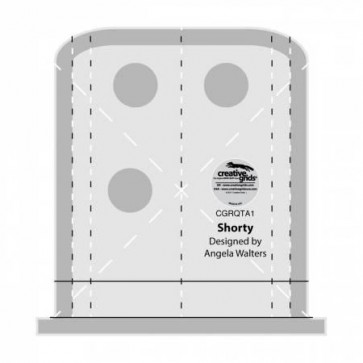 CGR Machine Quilting Tool- Shorty