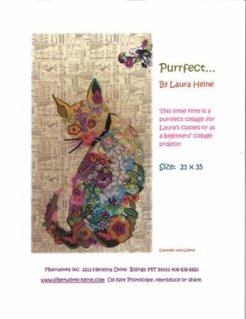 Purrfect by Laura Heine