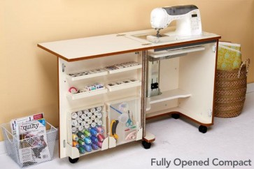 Tailormade Compact Cabinet WHITE