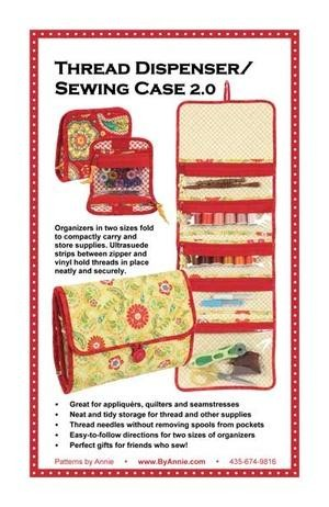 Thread DispenserSewing Case 2