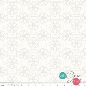 Bee Backgrounds Cool Grey C6390-GREY