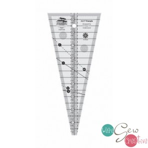 CGR 225  Degree Triangle Ruler