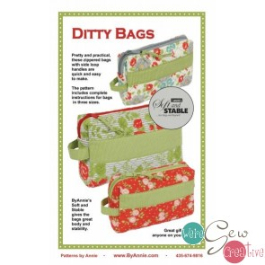 Ditty Bags from byAnniecom