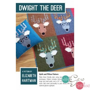 Dwight the Deer EH-029