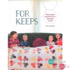 For Keeps by Amy Gibson