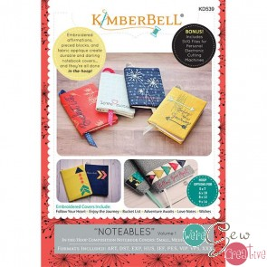 Kimberbell Noteables