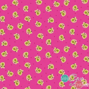 Kitty Scatter Pink