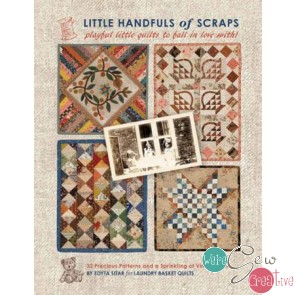 Little Handfuls of Scraps
