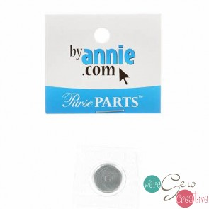 Magnetic Snap Set 14mm Sew-in