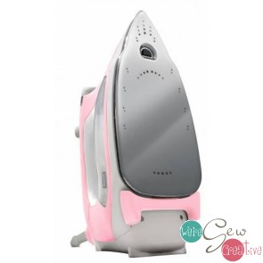 Oliso ITouch SmartIron TG1600 PINK