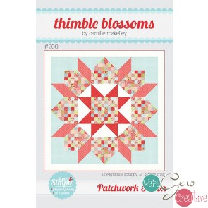 Patchwork Swoon TBL200