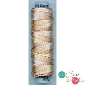 Razzle Variegated No 8 RZM18
