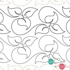 Tear Away Quilting Elementz Loose Leaf UTA-1008