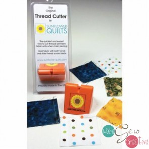 Thread Cutter by Sunflower Quilts