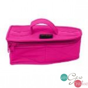 Yazzii Iron Storage Fuschia