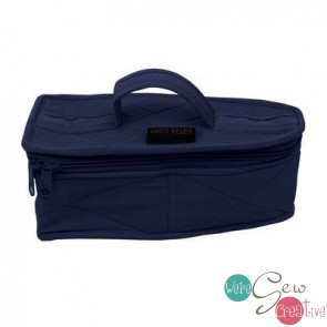 Yazzii Iron Storage Navy