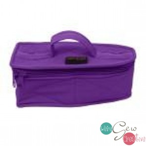 Yazzii Iron Storage Purple