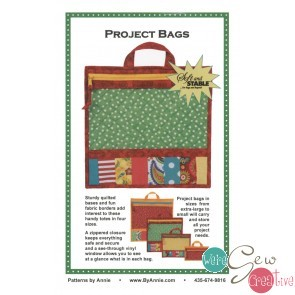 Project Bags (By Annie)