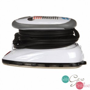 STEAMFAST Home & Away Steam Iron