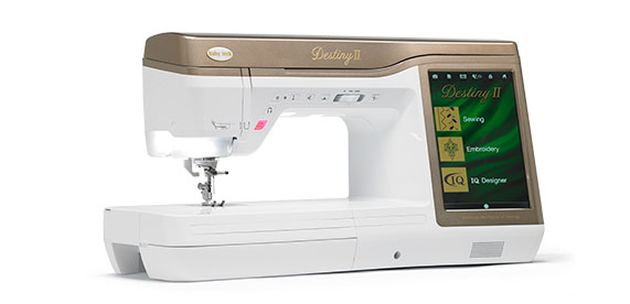 Used Embroidery Machines For Sale >> Baby Lock Collection - Baby Lock - Sewing Machines