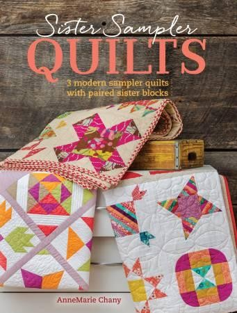 Quilt Basics starting Jan 2019