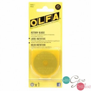 45mm Rotary Blade Refill by OLFA