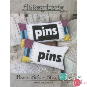 Basic Bits- Black Pins