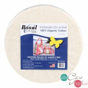 Bosal Batting Strips 2 12 for Jelly Roll Rug