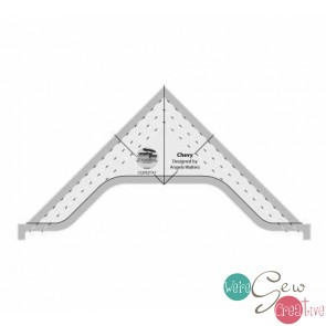 CGR Machine Quilting Tool- Chevy