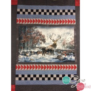 Call of the Wild Quilt Kit