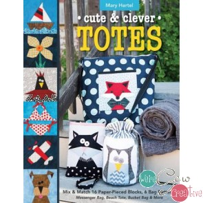 Cute Clever Totes