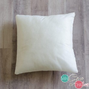 KB 8x8 Pillow Form