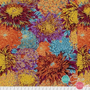 Kaffe Fall 2018 Japanese Chrysanthemum Autumn