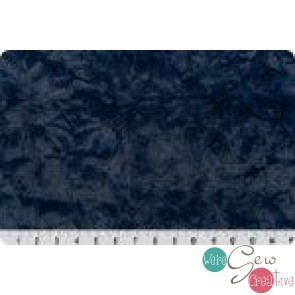Luxe Cuddle Marble Navy