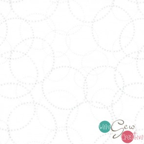 Modern Background Paper1584 11 Silver White
