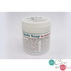 Quilt Soap by Quilters Rule