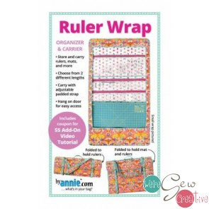 Ruler Wrap PBA270