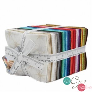 Seeing Stars Fat Quarter Bundle