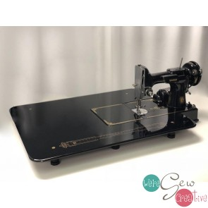 Sew Steady Classic Table for Featherweight Machines