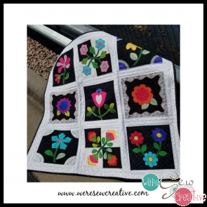 A Stitcher's Garden - Sewing Technique Class, April 23, 2019, 1pm - 3pm