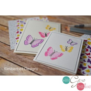 Kimberbell Embroidery Club September 2019 afternoon (hands on)