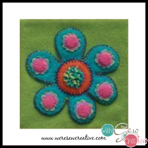Learn Hand Stitching with Deanna - 6/3/2019