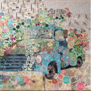 Teeny Tiny Collage Truck, Tues. 4/16/19, 10:30am