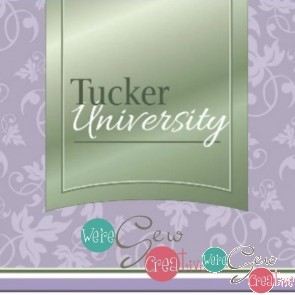 Tucker University Sophomore Year, Wed., 4/10, 6pm  Eight at Once/Non Mirror Combo Units