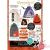 Kimberbell It's a Cinch Gift  Bags Vol 1 Halloween Embroidery CD KD532