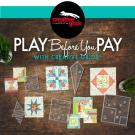 Bust Your Stash Creative Grids Event With Penny Haren